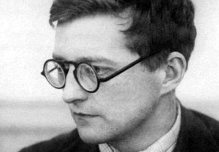 Explore the Score: Shostakovich- Symphony no  5 in D minor