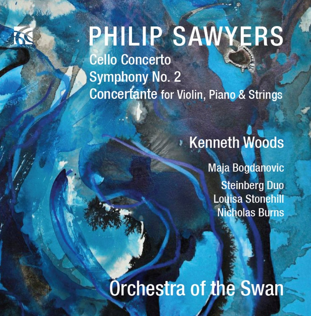 Sawyers CD cover
