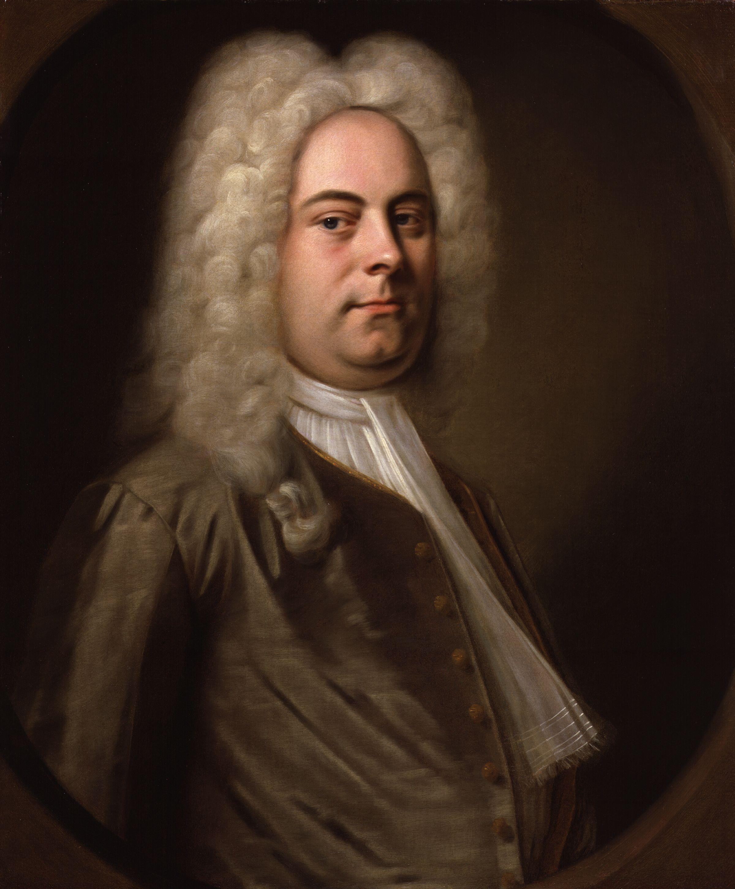 Handel, lookin' suave- Extensive research has shown Vftp blog posts with pictures get more hits