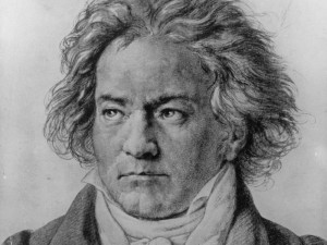 Scholars now believe Beethoven lost his hearing at his nephew, Karl's 6th birthday party