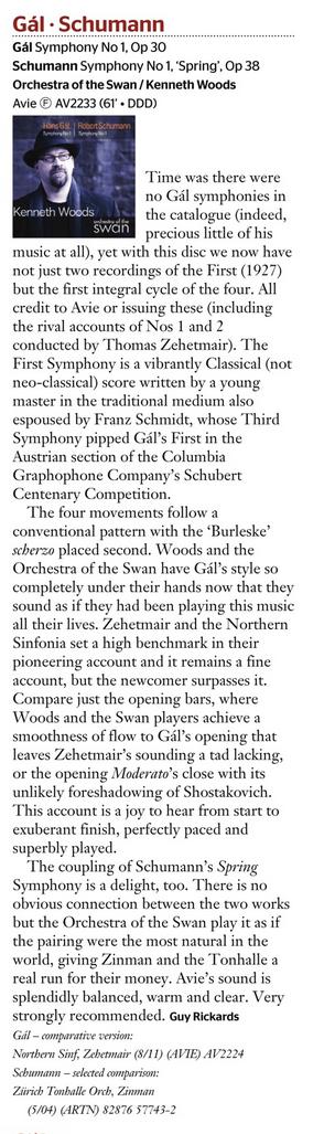 Gramophone Gal Schumann 20114 (2)