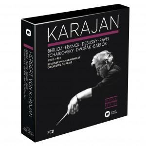 Karajan Bartok