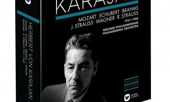 Karajan Mozart