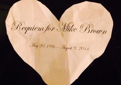 Req Mike Brown