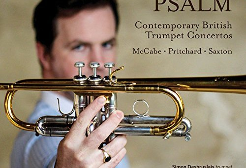 Psalm Cover