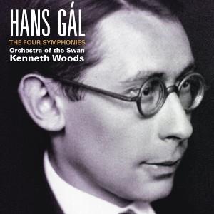 Gal Four Symphonies