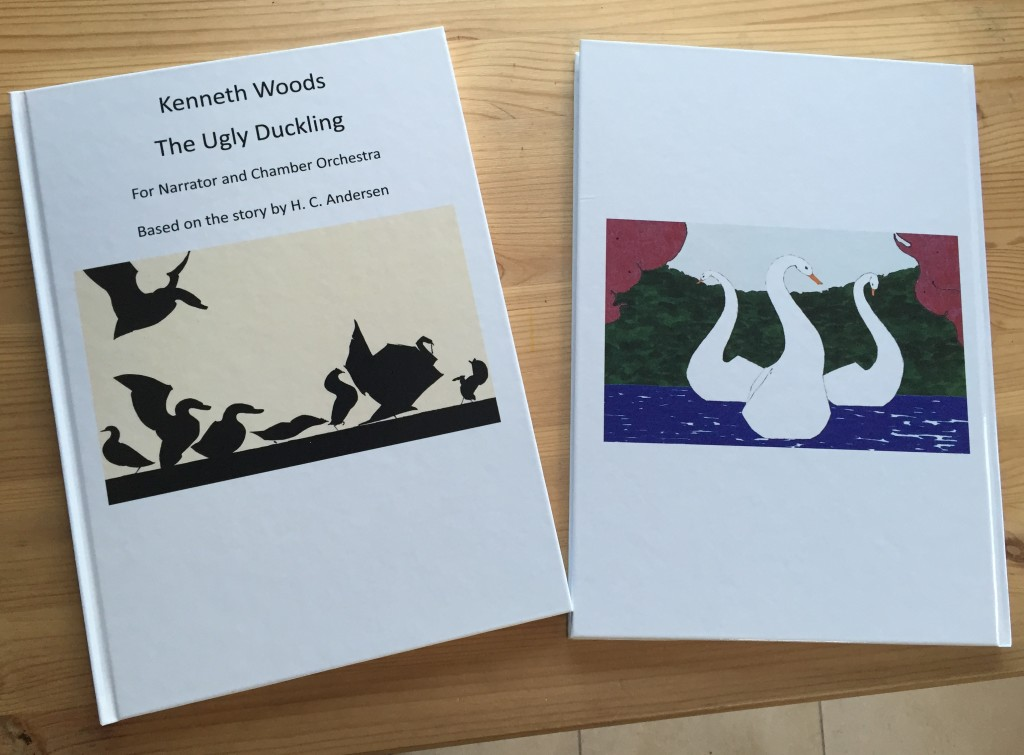 Ugly Duckling Score