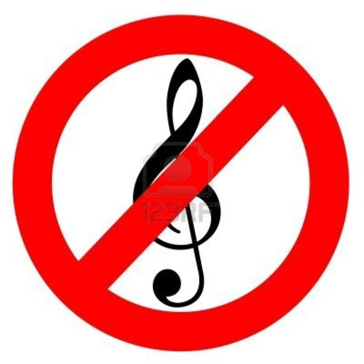 5490277-no-music-sign