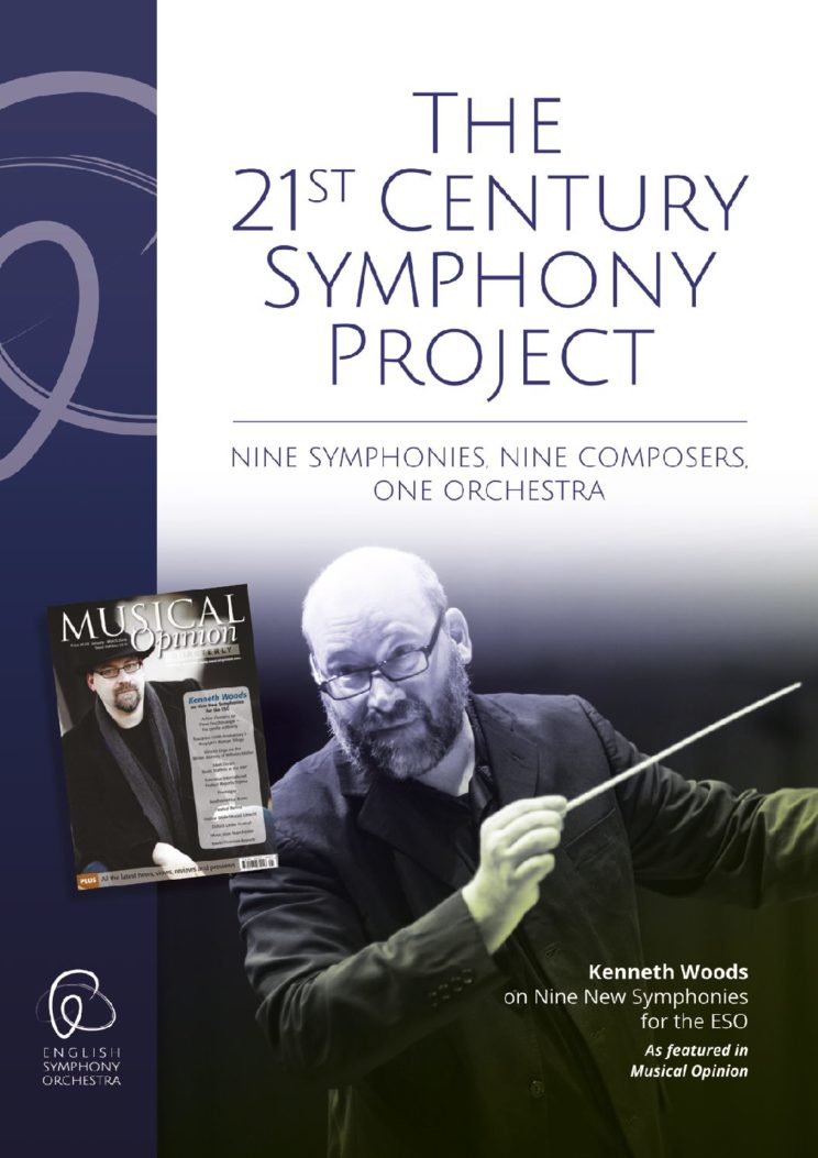 21st C Symphony Project
