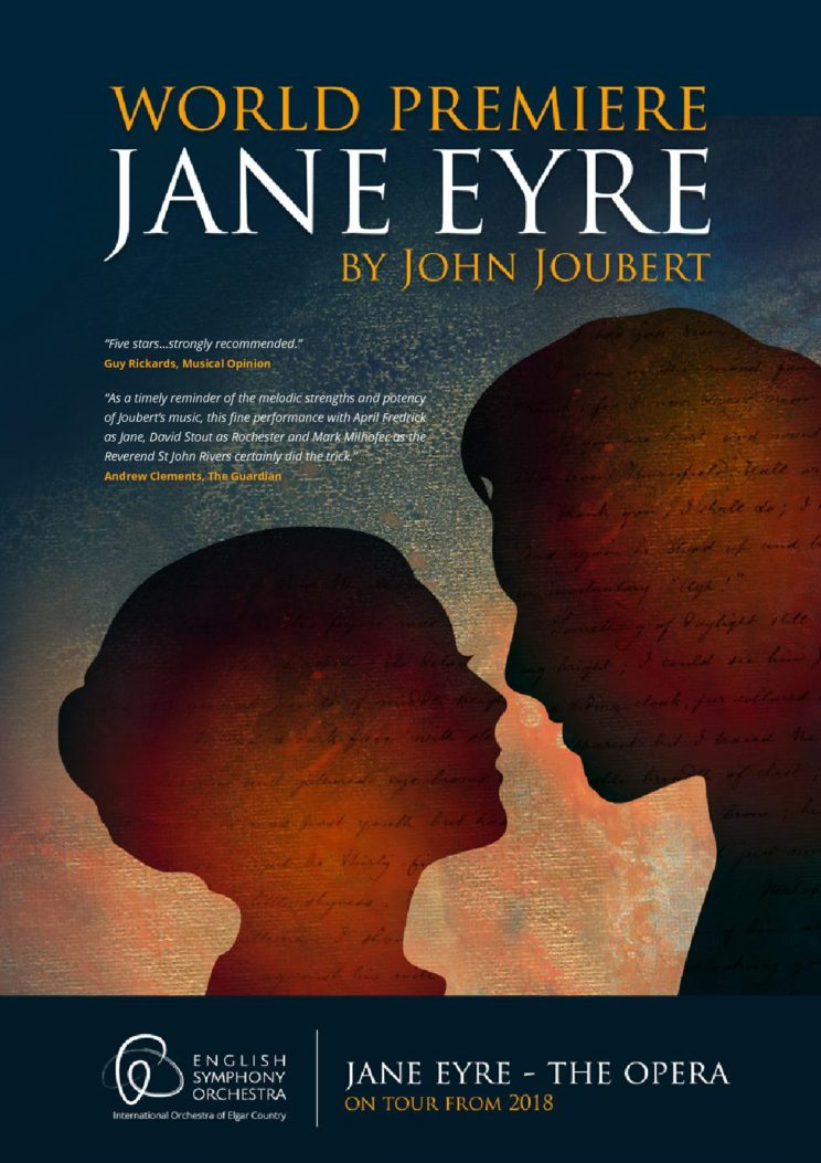 Jane Eyre- The Opera