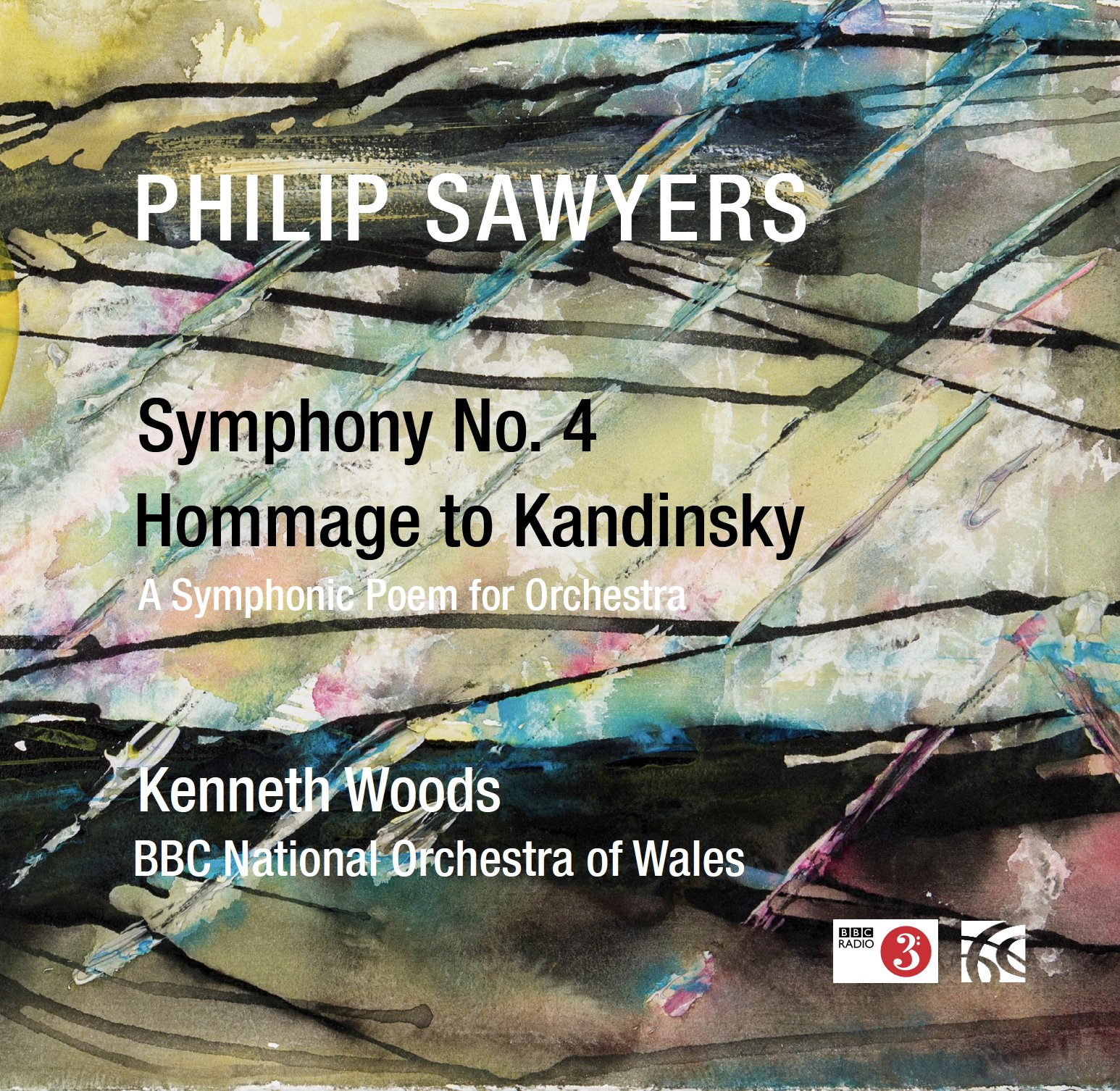 Explore the Score – Philip Sawyers, Hommage to Kandinsky